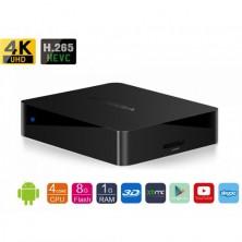 Android TV Box Q1 IV Chính Hãng Giá Rẻ