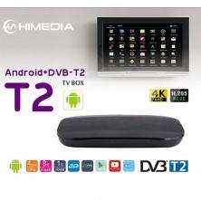 Android TV Box Himedia T2 Chính Hãng Giá Rẻ