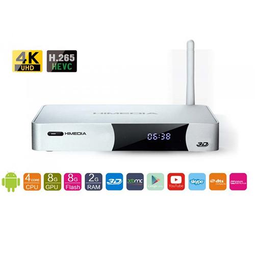 Android TV Box Q5 IV Chính hãng Giá rẻ