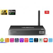 Android TV box Himedia H8 Octa Core Chính Hãng Giá Rẻ