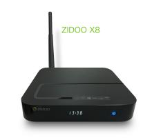 Zidoo-X8