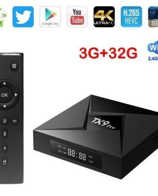 Hướng dẫn ROOT MINIX NEO X7 và X8/X8h không cần PC đơn giản -