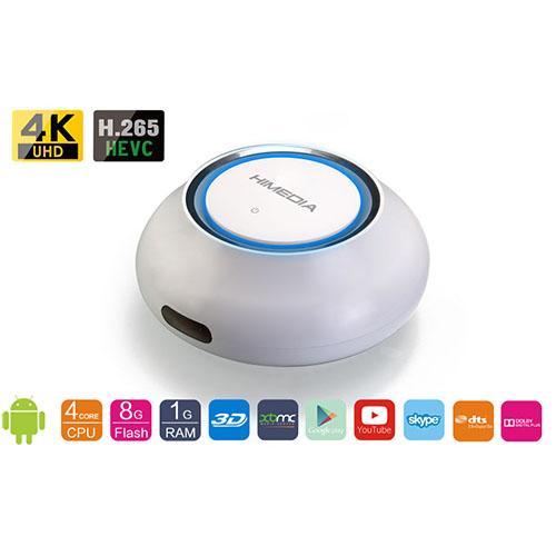 Android TV Box Himedia M3